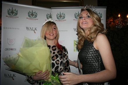 Miss Swindon