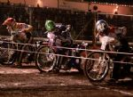Swindon Robins v Poole Pirates - Craven Shield
