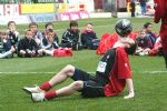 STFC Community Football Week