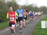 Highworth 5 Mile Race