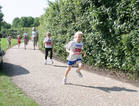 Challenge Swindon 2008 - Family Fun