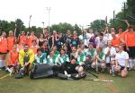 Challenge Swindon 2008 - Hockey