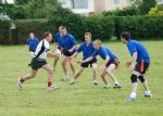 Challenge Swindon 2008 - Rugby