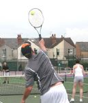 Challenge Swindon 2008 - Tennis