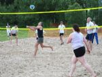 Challenge Swindon 2008 - Volleyball