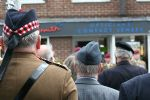 Wootton Bassett tribute