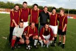 Swindon Cares 6-a-side Football