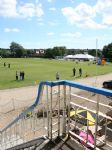 Swindon Cricket and Beer Festival 2008