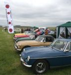 Wroughton Classic Car and Bike Show
