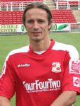 Swindon Town 08/09 Squad
