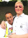 Swindon Pride 2008