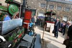Swindon Railway Festival 2008