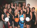 Lawn Netball Club Calendar Launch