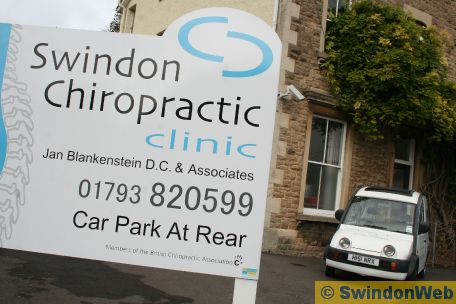 Swindon Chiro Images