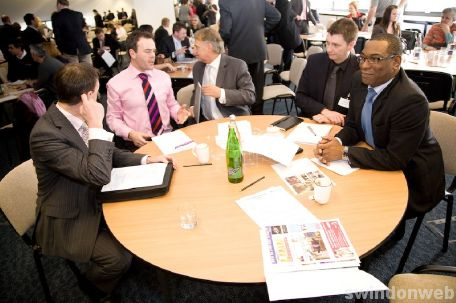 Doing Business with Swindon Conference