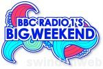 BBC Big Weekend Launch