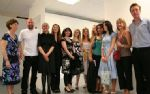 Swindon College - graduate show 2007