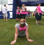Swindon Race For Life 09 - Gallery 1