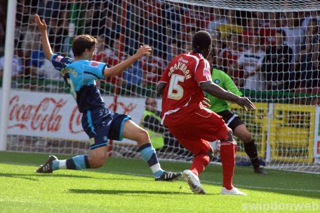 Swindon v Wycombe