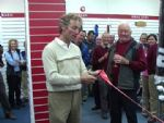 Wrag Barn pro shop opens