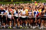 Swindon Half-Marathon 2009