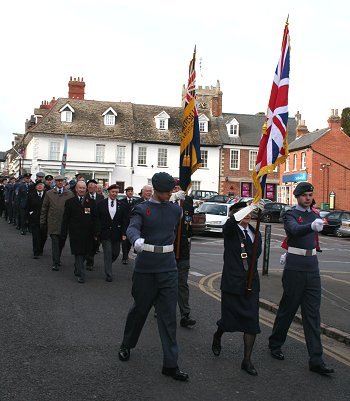 Rememberance Sunday 2006