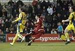 Swindon 3 Leeds Utd 0