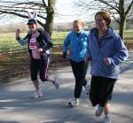 Mad March Hare Run, Lydiard Park - GALLERY 2