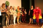 Swindon College Fashion Show
