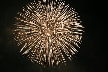 Fireworks Display 2007