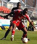 Swindon v Walsall