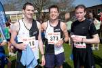 Highworth 5 Mile Run 2010