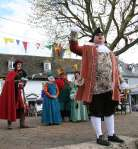 Highworth May Day Medieval Market