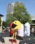 Pac-Man Swindon in Wharf Green