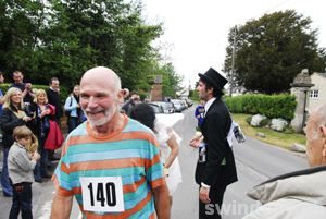 Wanborough Beer Run 2010