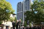Flying the Flag - 2010