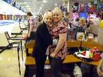 Bowled over for charity