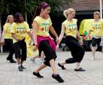 Swindon Dance Change4Life