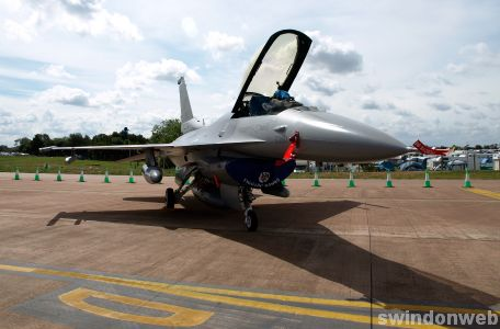 Fariford Airshow 2010 - gallery one