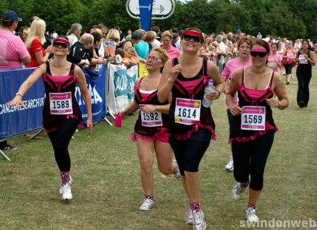 Race for Life 2010 - Saturday Gallery two