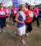 Race for Life 2010 - Sunday gallery one