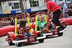 Karting Swindon Town Centre