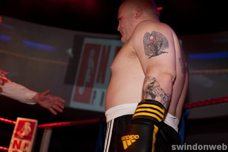 Semi pro fight night - 13 September 2010 - gallery 2