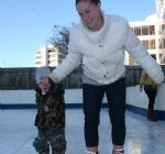 Ice Skating in Swindon