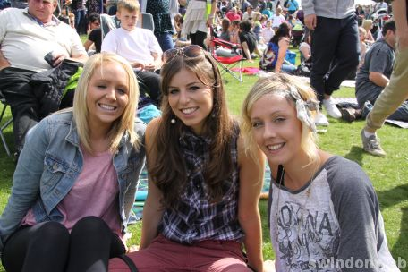 Big Arts Day 2011