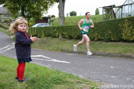 Swindon Half-Marathon 2011 - GALLERY 2