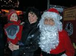 Highworth Christmas Lights 2007