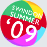 Swindon Summer logo