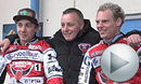 Swindon Robins Get The Season Started