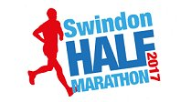 NEW Swindon Half-Marathon